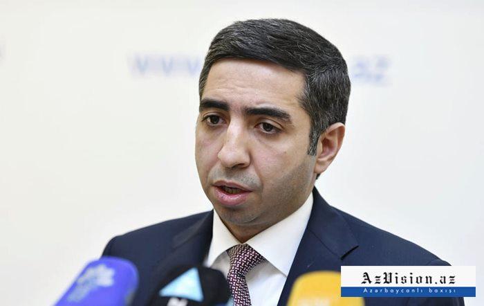"""""""Xəstə ölümündə həkimin günahı varsa, işdən çıxarılır"""" - Agentlik sədri"""