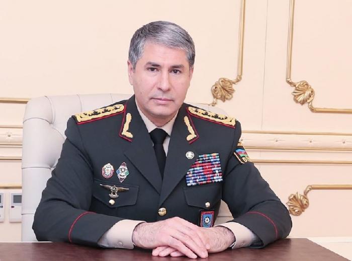 """""""Daxili işlər orqanları inam və etimadı doğruldur"""" - Vilayət Eyvazov"""