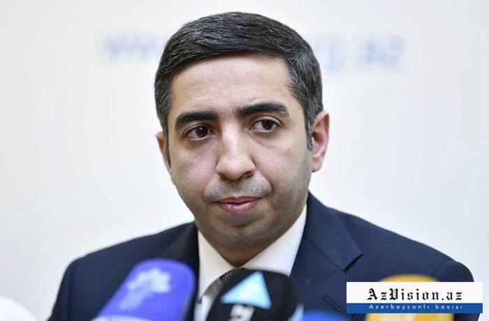 """""""Səhiyyə işçilərinin əməyi keyfiyyətə görə qiymətləndiriləcək"""" - Zaur Əliyev"""