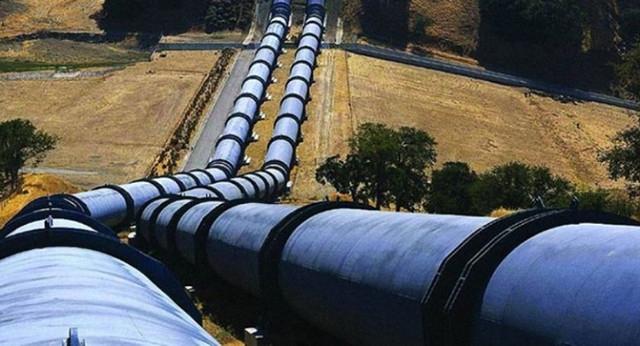Environ 2,6 millions de tonnes de pétrole acheminés via l'oléoduc BTC le mois dernier