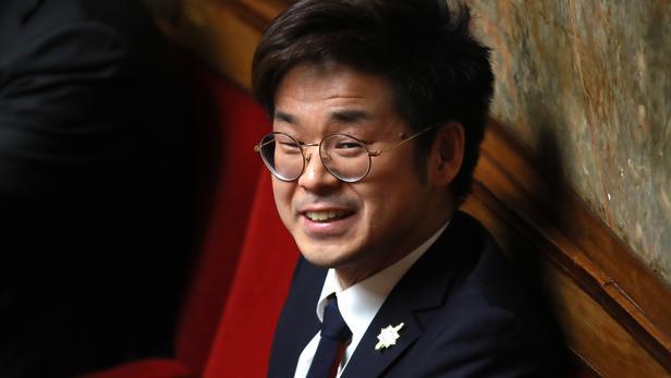 Présidentielle en France:   Joachim Son-Forget annonce sa candidature pour 2022