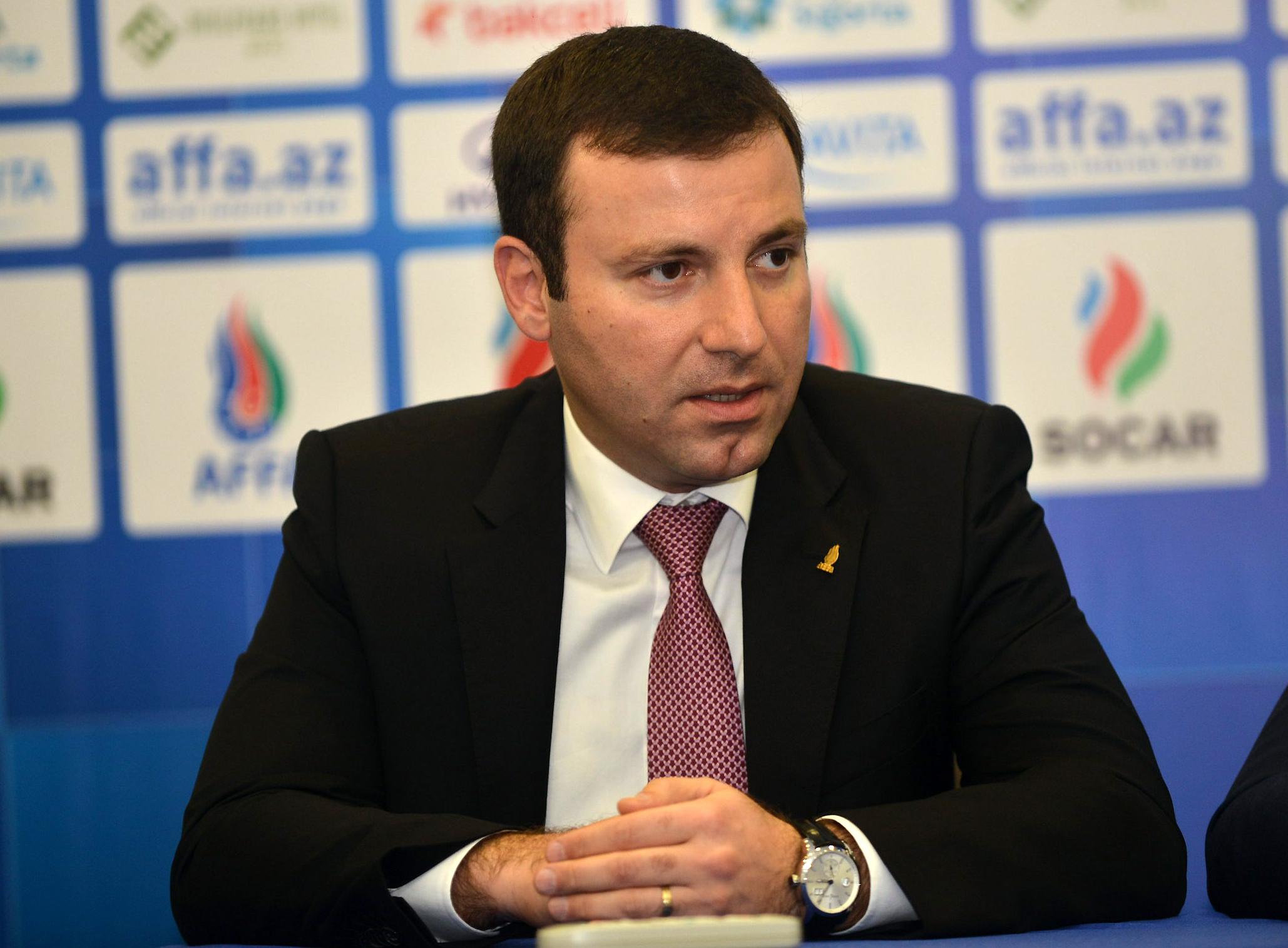 Elxan Məmmədov vətəndaşları bilet almağa çağırdı