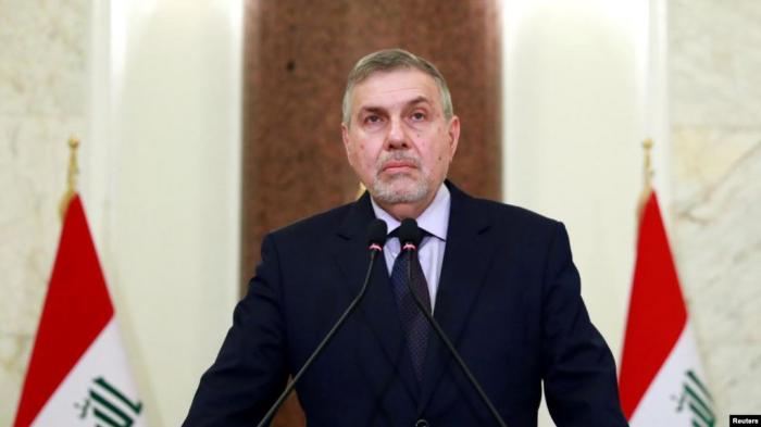 Irak : Pompeo appelle le Premier ministre désigné à protéger les troupes américaines
