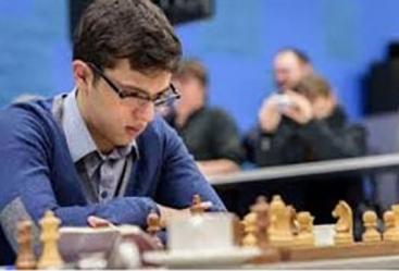 Ajedrecista azerbaiyano ocupa el segundo lugar en el torneo internacional