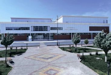 Nakhchivan to host world karate cup