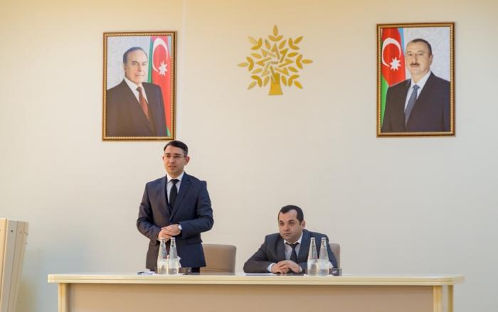 """""""Dini radikalizmin təsirinə düşməmək üçün təhsilə önəm verilməlidir"""""""