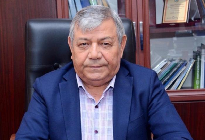 """Ramiz Məmmədov """"Şöhrət"""" ordeni ilə təltif edilib"""