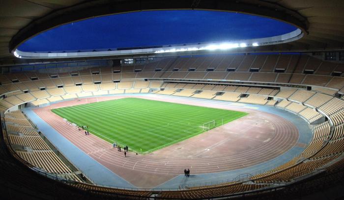 Türkiyə-Azərbaycan oyunu bu stadionda keçiriləcək
