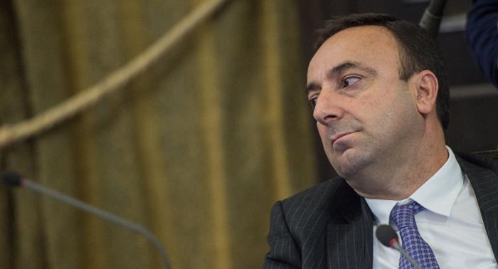 Paşinyanın Tovmasyanla bağlı referendum planı