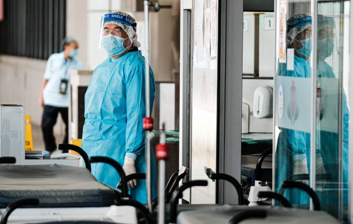Daha iki ölkədə koronavirus aşkarlandı