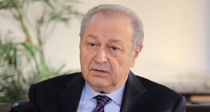 """""""Paşinyan yalan danışır, mən elə söz deməmişəm"""" - Ayaz Mütəllibov"""