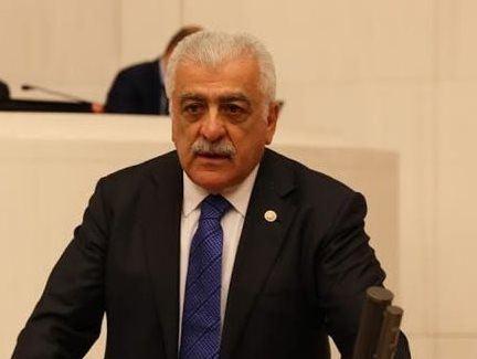 Turkish Grand National Assembly: Azerbaijan, Turkey want peaceful settlement of Karabakh conflict