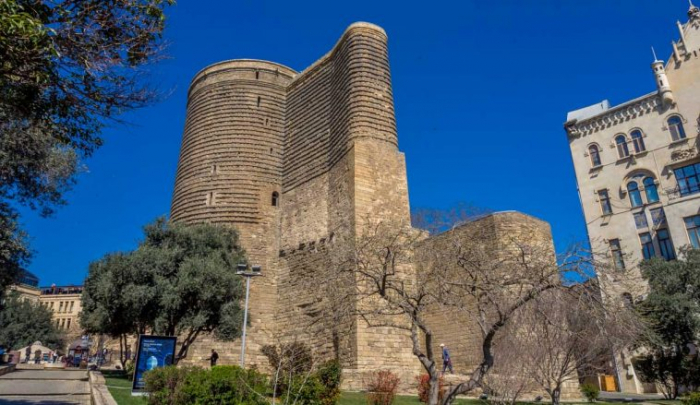 Azerbaijan – The Maiden Tower, Baku -  PHOTOS