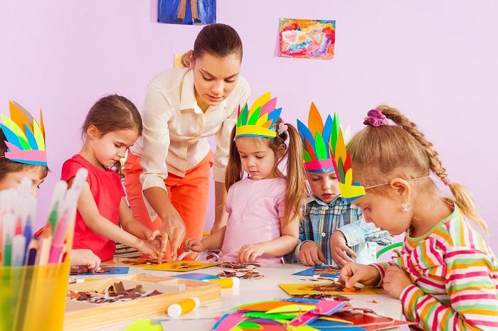 Bakıda uşaq bağçalarına qəbulda yenilik