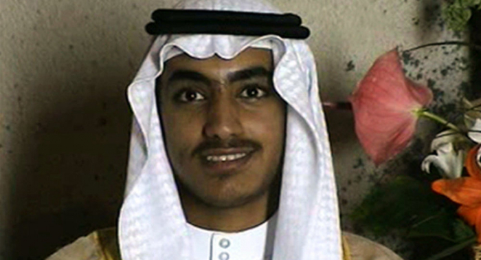 Bin Ladenin oğlunun ölüm əmrini Tramp veribmiş