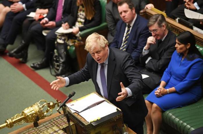 Britain beyond Brexit, PM Boris Johnson reshapes government