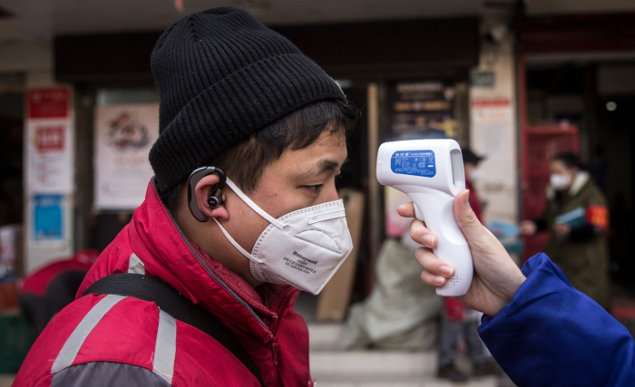 Çində koronavirusdan ölənlərin sayı 259 nəfərə çatıb