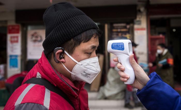Çində koronavirusdan ölənlərin sayı 304 nəfərə çatıb