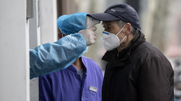 Coronavirus:   la Chine persuadée que l