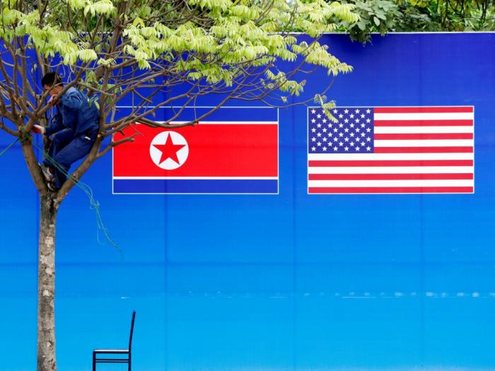 Les USA prêts à faciliter la prévention du coronavirus en Corée du Nord