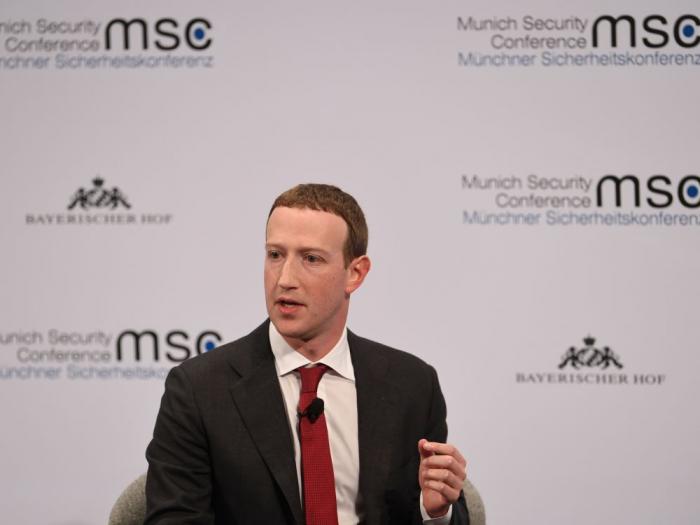 Facebook veut un traitement intermédiaire entre médias et télécoms