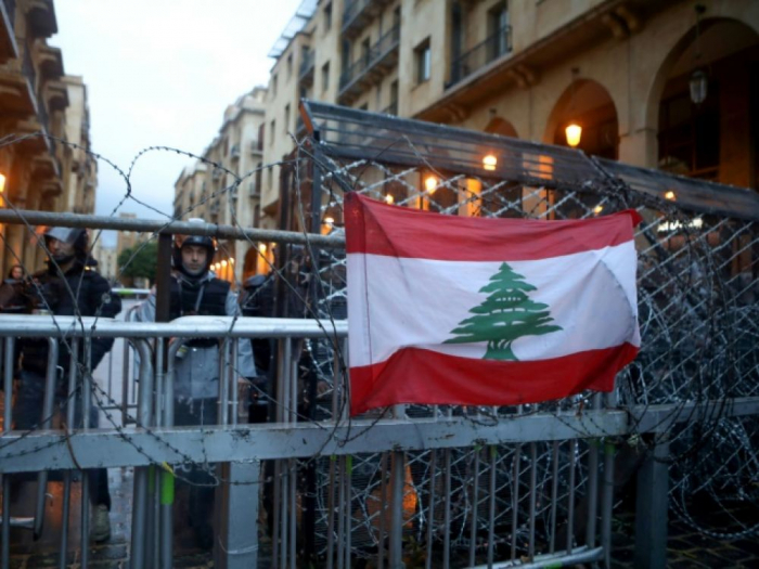Liban:   le Hezbollah appelle à «donner sa chance» au gouvernement