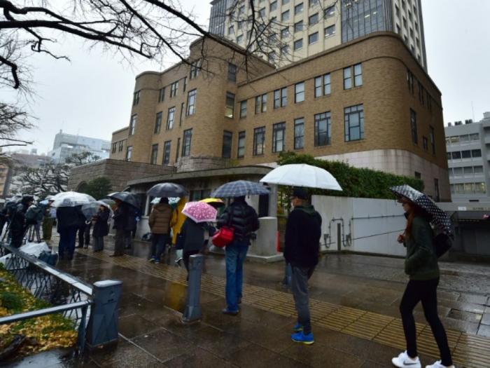 Japon: peine de mort requise au procès du tueur de 19 handicapés