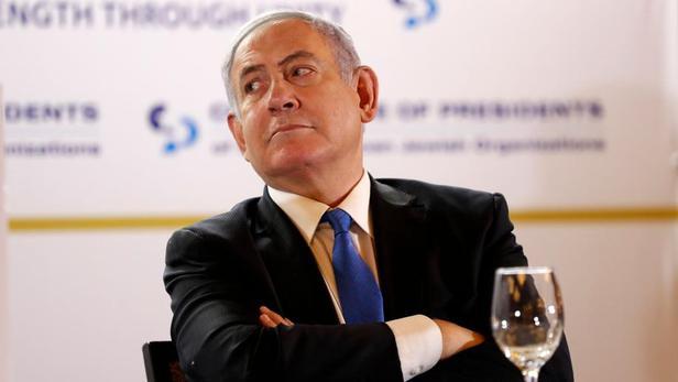 Israël: le procès pour corruption de Netanyahou débutera le 17 mars