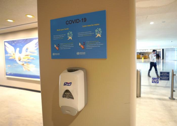 Switzerland bans all major events to stop coronavirus contagion