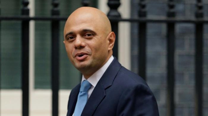 Finanzminister Javid ist zurückgetreten