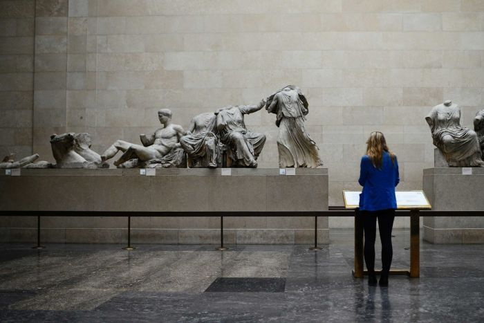 Elgin Marbles, other treasures to become tense point in Brexit negotiations