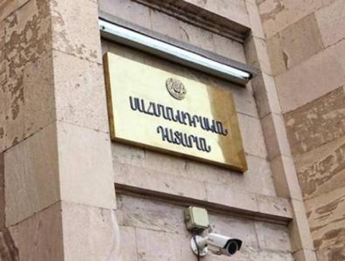 """Ermənistanda Paşinyana qarşı """"hücum"""" hazırlığı"""