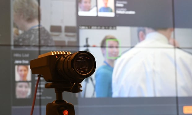 European parliament says it will not use facial recognition tech