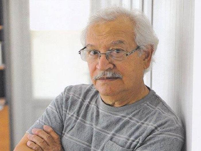 """Fazil Nəcəfov """"Şöhrət"""" ordeni ilə təltif edildi"""
