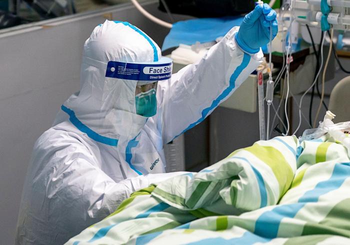Koronavirusdan ölənlərin sayı 361 nəfərə çatıb