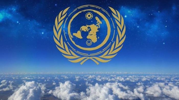 Flat Earth FC glaubt an Verschwörungstheorie