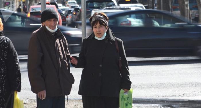 Tbilisidə koronavirus təhlükəsi - 19 nəfər xəstəxanaya yerləşdirildi