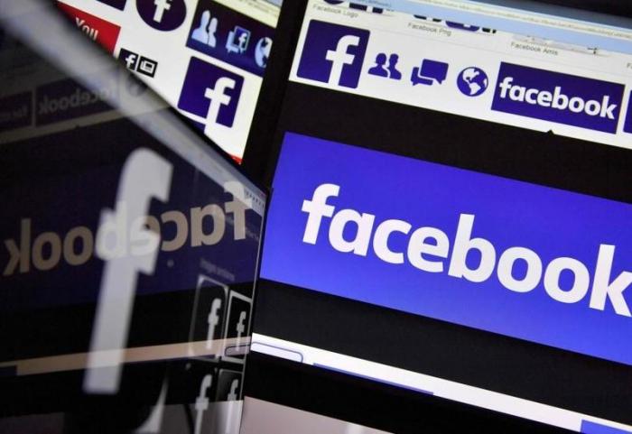 """""""Facebook"""" və """"Twitter""""ə haker hücumu olub"""
