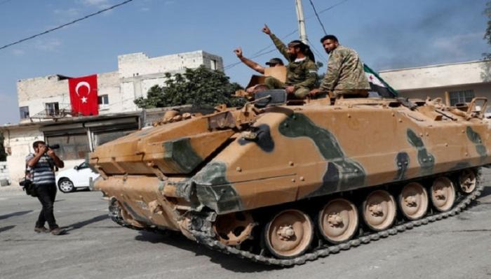 Əsəd ordusunun 63 hərbçisi zərərsizləşdirilib