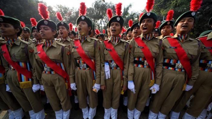 Oberstes Gericht erlaubt Kampfeinsatz von Frauen