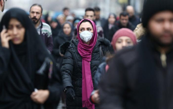 İranda 18 nəfər koronavirusdan öldü