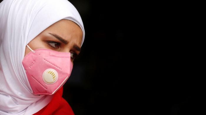 Iraq bans citizens