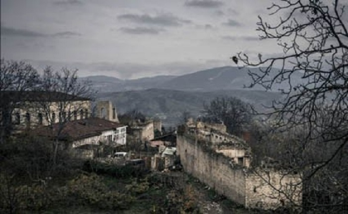 28 years pass since occupation of Malibeyli and Gushchular villages of Shusha