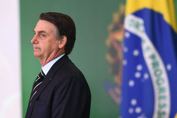 Brazilian president signs decree to create National Amazon Council