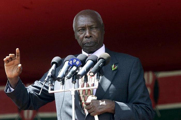 Sabiq prezident 95 yaşında vəfat edib