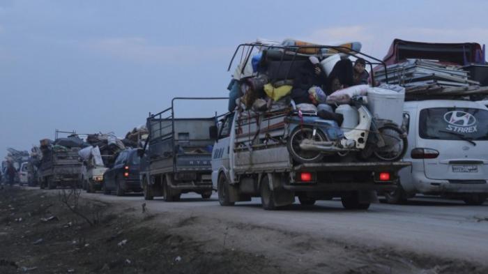 UNO-Hochkommissarin Bachelet fordert humanitäre Korridore