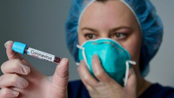 Almaniyada 10 nəfər koronavirusa yoluxub