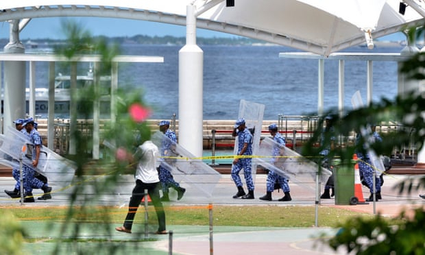 Maldives stabbing: Australian and two Chinese injured in attack claimed by Isis sympathisers