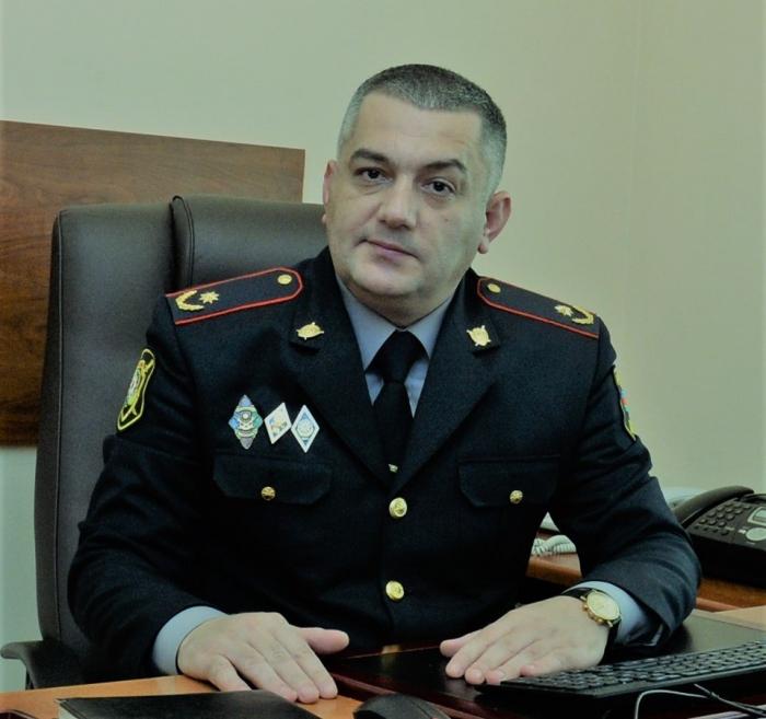 """Bakı polisi """"jurnalist""""in iddialarına cavab verdi"""