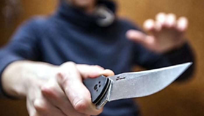 Tovuzda məktəbli dərs vaxtı sinif yoldaşını bıçaqladı